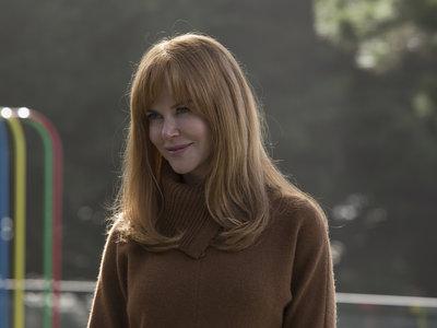Estrellas Invitadas (371): actrices de cine en series, series británicas, 'The Wire' y más