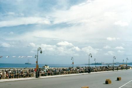 Carreras Malecón La Habana