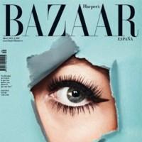 Echa el ojo al nuevo número de Harper's Bazaar