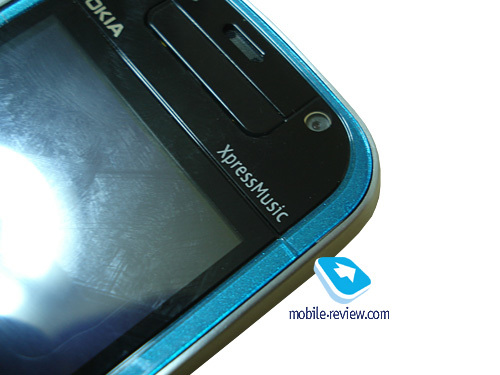 Foto de Nokia 5730 XpressMusic (9/27)