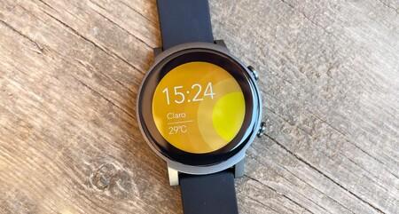 Cómo actualizar un reloj con Wear OS, todas las maneras