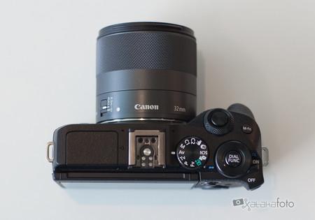 Toma Contacto Canon Eos M6 Markii 7