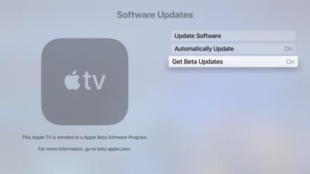 Beta Updates