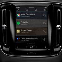 Superando a Android Auto: así es Android Automotive OS, el nuevo sistema operativo de Google para el coche