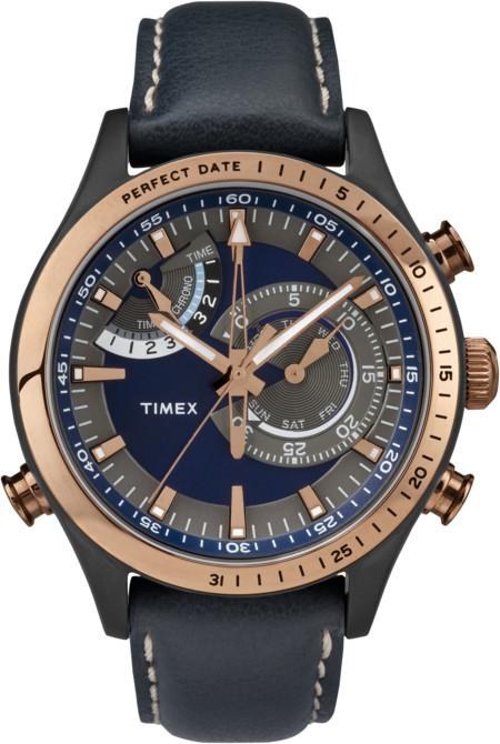 65d9d280c892 Con el nuevo reloj de Timex nunca más tendrás que preocuparte por ...