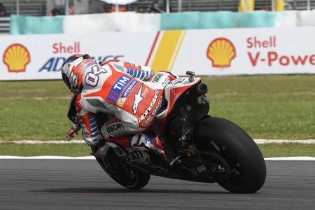 Andrea Dovizioso Gp Malasia 2016 Motogp