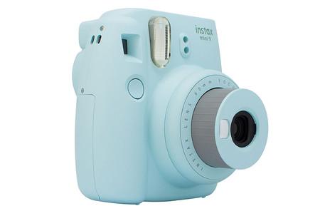 Fuji Instax Mini 9 Blue