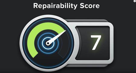 Repair Score Copia