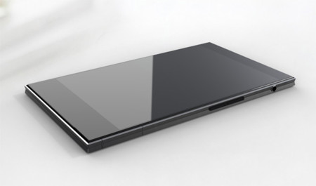 Project S, un proyecto de teléfono espectacular que busca financiación