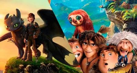 SoftBank está en negociaciones para adquirir DreamWorks Animation según WSJ