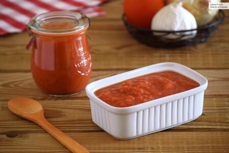 Salsa de tomate y mantequilla: la sorprendente y facilísima receta para tus platos de pasta, arroz, albóndigas y más
