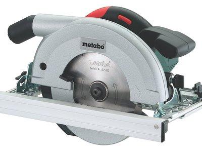 No te cortes: la sierra circular Metabo KS 66 Plus está a la venta por sólo 298,35 euros en Amazon
