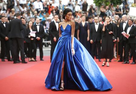 Loveless Cannes Alfombra Roja Estreno Premiere Looks 2017 4