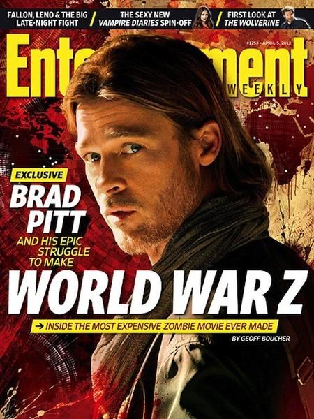 Los zombies de Brad Pitt nos hubiesen venido de perlas para reflexionar un poco, la verdad