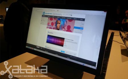 HP y Universal se alían para traer música en streaming a los usuarios de Windows 8
