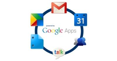 Vodafone se alía con Google para vender la suite de Google Apps