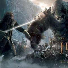 Foto 24 de 29 de la galería el-hobbit-la-batalla-de-los-cinco-ejercitos-carteles en Espinof