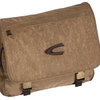 Por 30,35 euros podemos hacernos con este bolso de tipo bandolera Camel Active Journey en Amazon