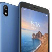 Xiaomi Redmi 7A: la gama baja democratiza la batería de 4.000 mAh
