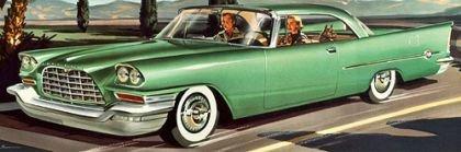 "2006 Chrysler 300C ""Heritage Edition"""