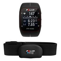 Nuevo curso, nuevos propósitos: hacer deporte con todo bajo control, más fácil con el Polar M400 HR por sólo 109,99 euros en Amazon