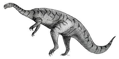 """El mayor """"cementerio"""" de dinosaurios de Europa"""