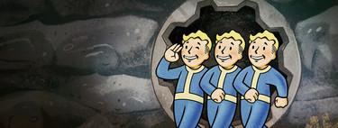 Fallout 76 en PC tiene el bug definitivo: si pulsas un botón en el cliente se borra la beta y hay que descargarla de nuevo