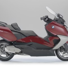 Foto 6 de 29 de la galería bmw-c-650-gt-y-bmw-c-600-sport-estaticas en Motorpasion Moto