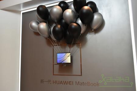Huawei Matebook X Ces Asia 04