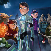 'Trollhunters' nos muestra el épico tráiler de su segunda temporada