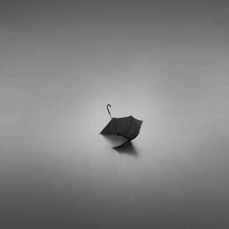 Paraguas Alta O
