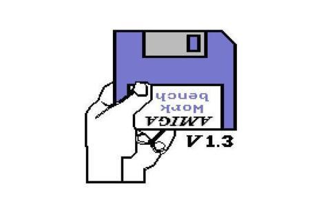 Amiga Kickstart