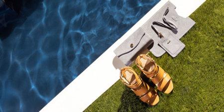 Uterque campaña de accesorios Primavera-Verano 2013