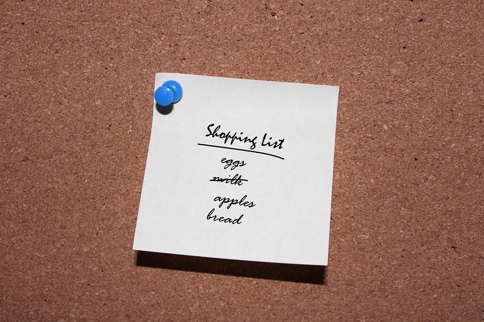 Lista De Compra