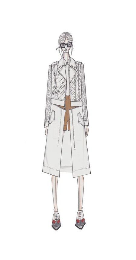 Leather Trench Illustration Final Dd5c120b 594b 43b7 880c 0684bc3feaa7 500x