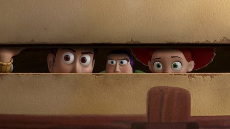 toy story 3 -3