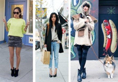 Empieza la conquista de las bloggers asiáticas (afincadas en USA), ¿quién gana la batalla?