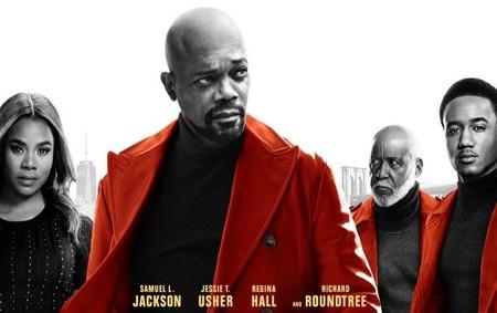 'Shaft' llega a Netflix con una actualización del clásico que encuentra en el humor y la nostalgia sus mejores armas