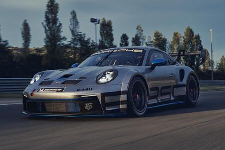 Porsche 911 GT3 Cup, el nuevo bólido listo para devorar el asfalto con sus 510 hp