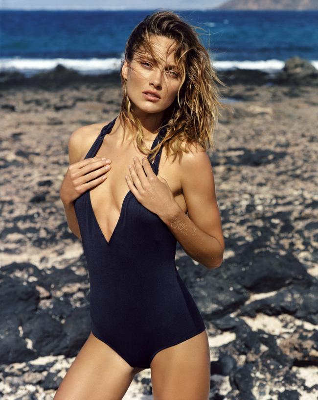 Foto de Campaña Oysho Beachwear Primavera-Verano 2014 (11/12)