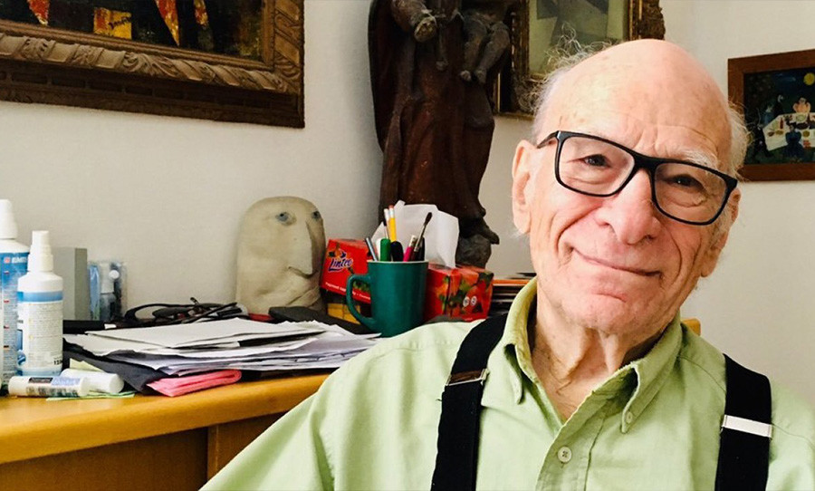 Adiós a Gene Deitch: el ganador del Oscar y animador de 'Tom y Jerry' o 'Popeye', muere a los 95 años