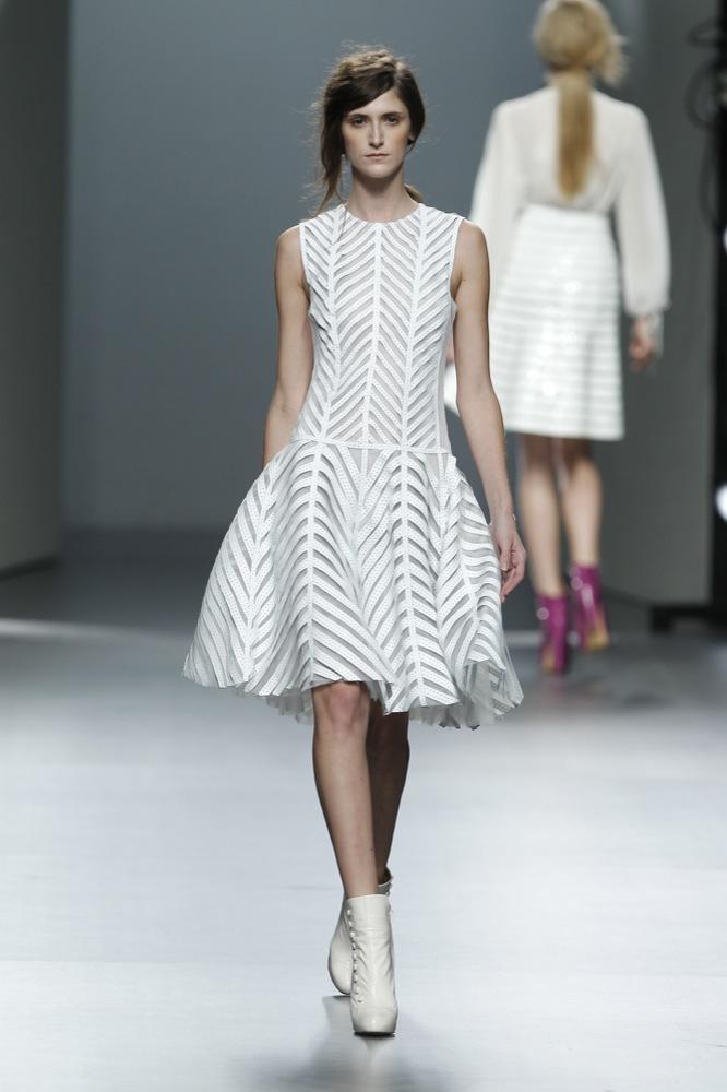 When Is Madrid Fashion Week
