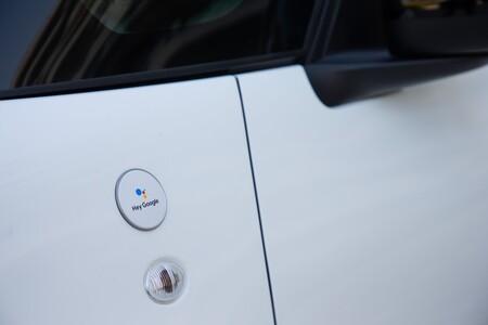 Fiat 500 Hey Google 1