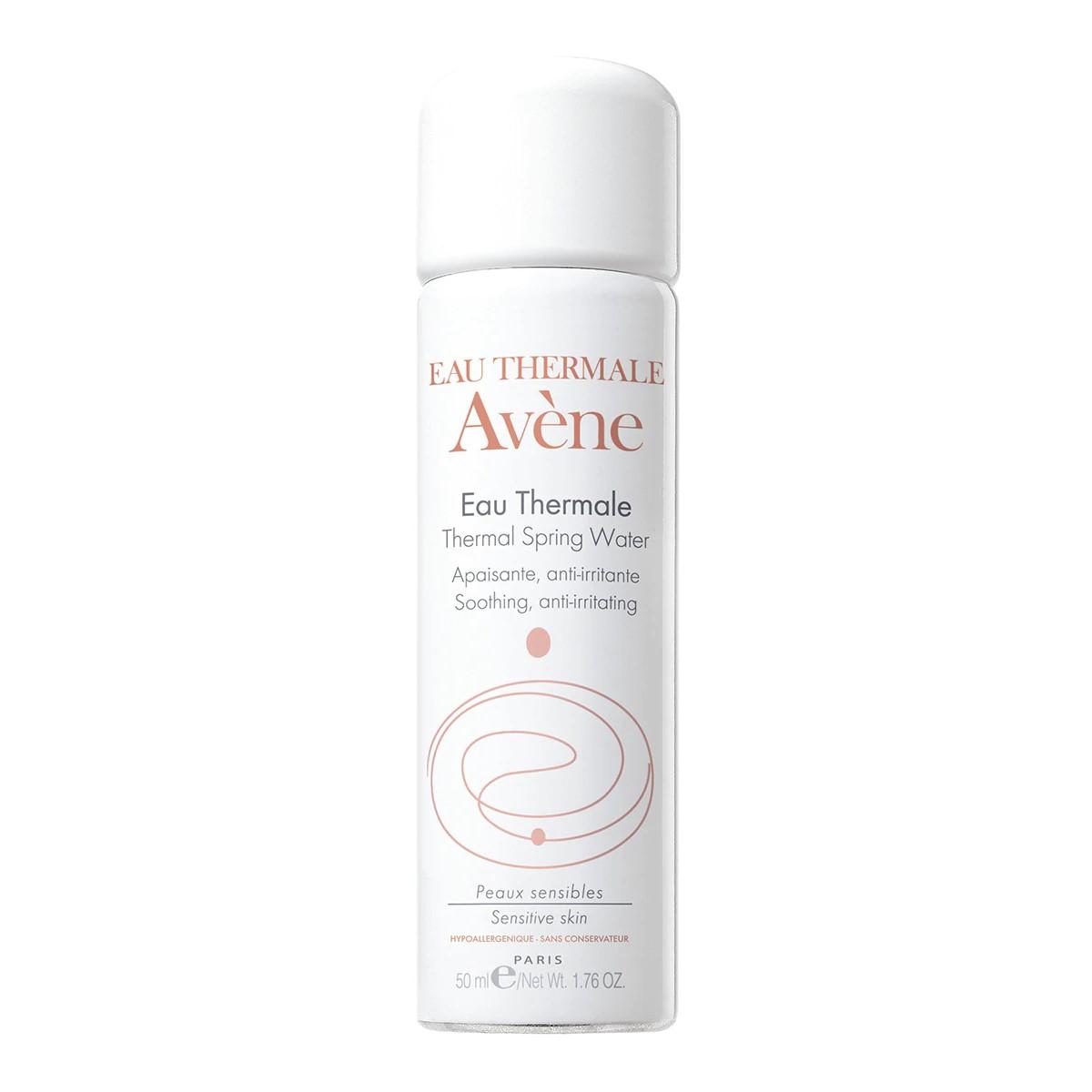 Agua Termal 50 ml Avène