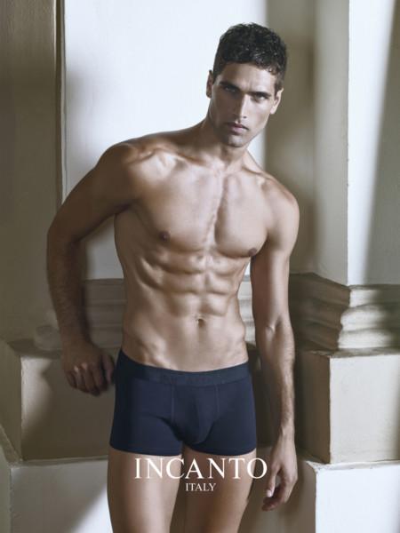 Fabio Mancini Incanto Underwear Campaign 002