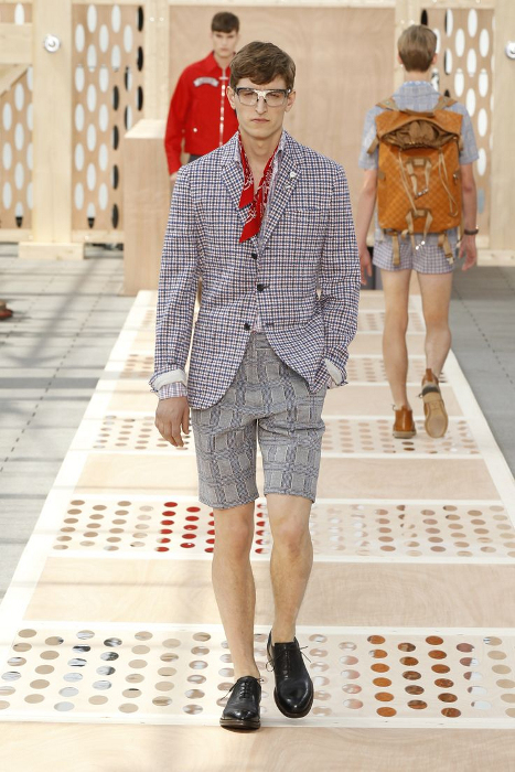 Foto de Louis Vuitton SS 2014 (19/39)