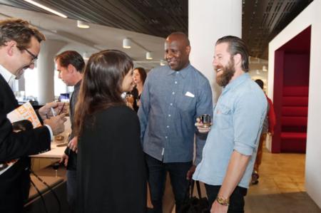 Billy Sorrentino, director creativo de Wired, entra en el equipo de diseño de Apple