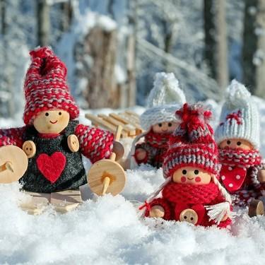 Villancicos de Navidad para niños: El pequeño tamborilero