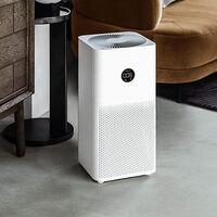 El purificador de aire Xiaomi Mi Air Purifier 3C rebajado a menos de 80 euros en Amazon