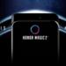 El Honor Magic 2 plantea un futuro de móviles sin marcos, sin notch y con cámaras desplegables